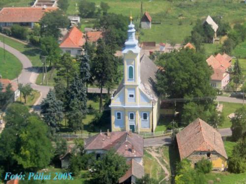 lfreformatus templom